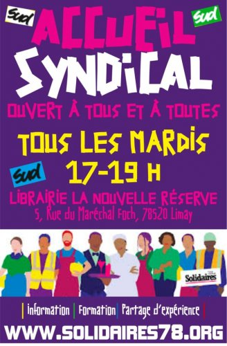 Solidaires 78